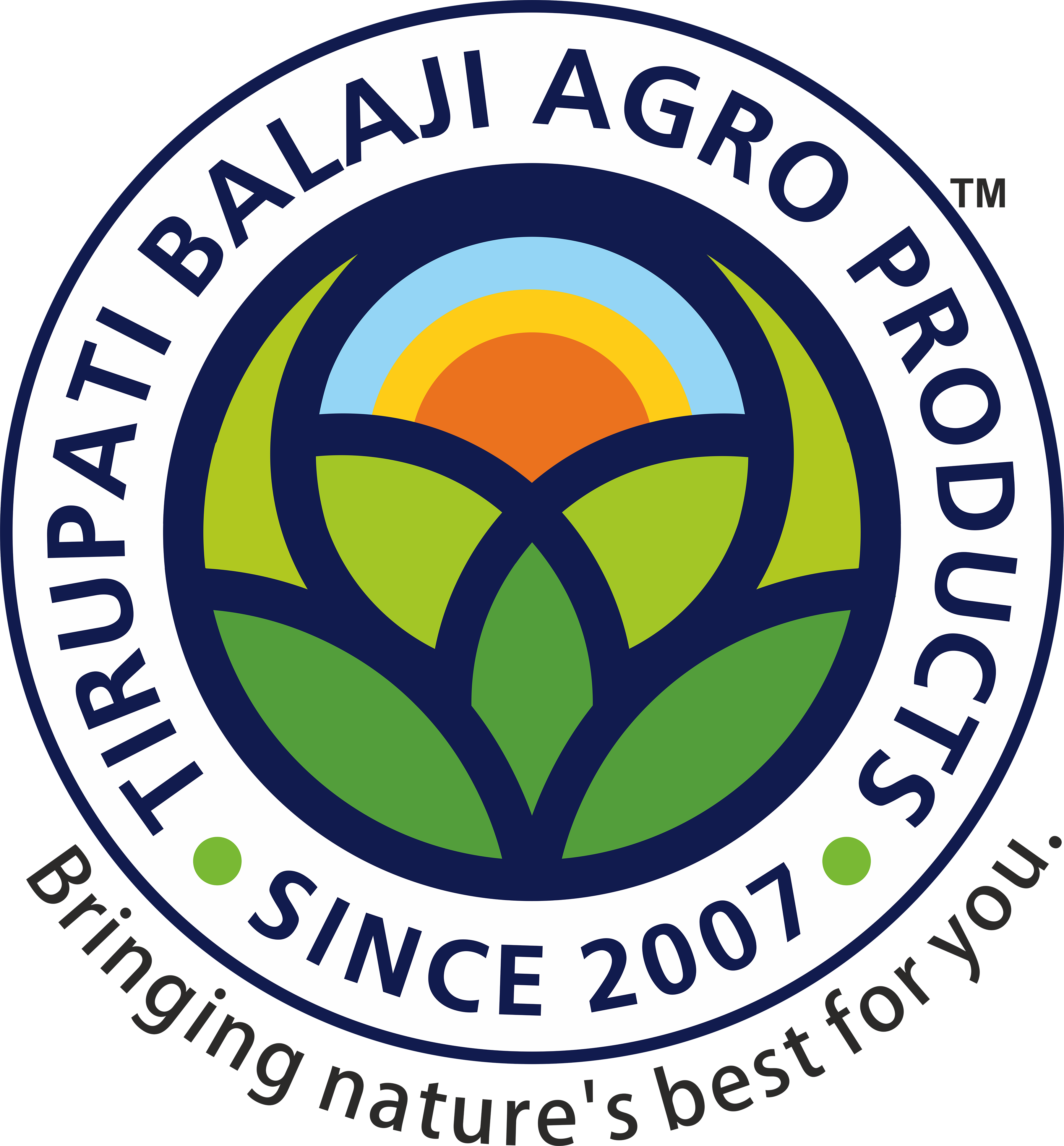 Tirupati Agro Products